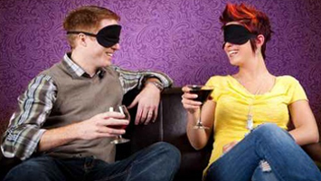 Online Dating: Proceed with Caution