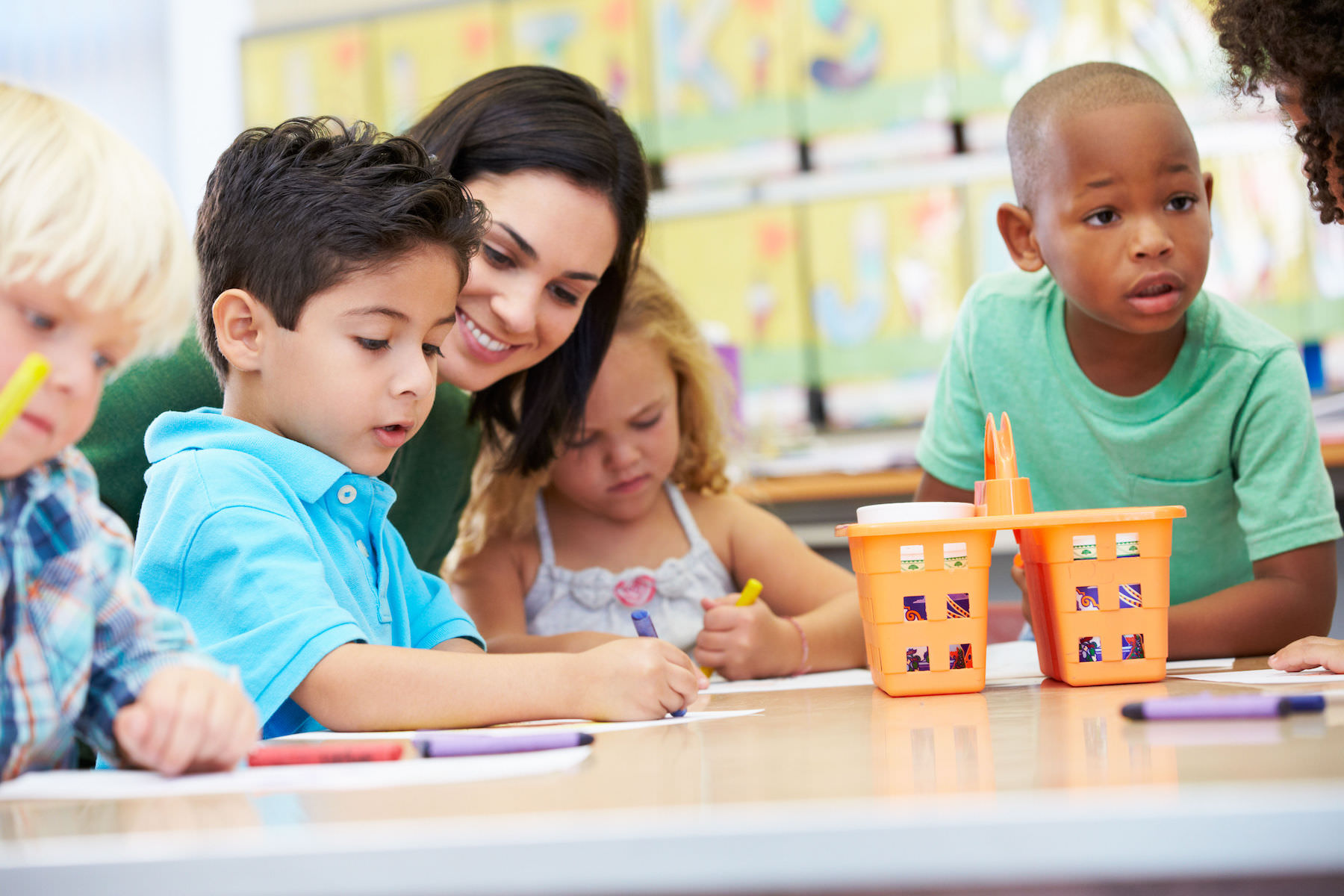 DAY CARE/CHILD CARE INDUSTRY